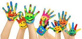 Integető kezek